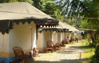 Rishikesh Luxury Camping Packages